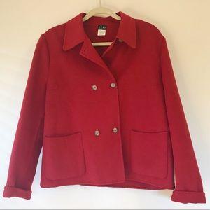 Vintage Micheal Kors Wool Coat